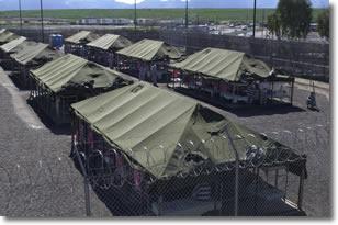 & Tent City Jail